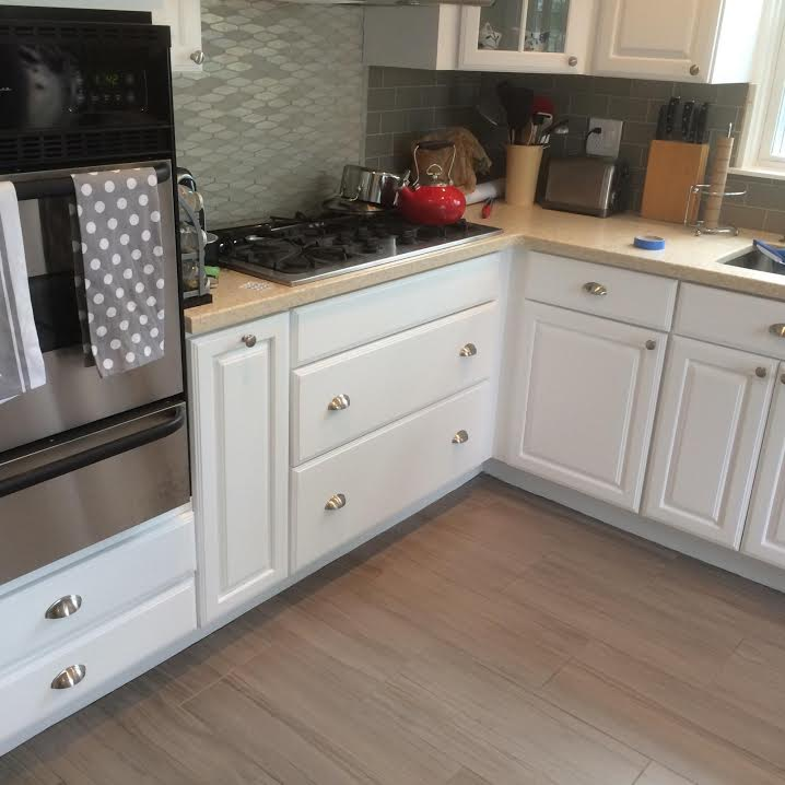 Get Your Kitchen Cabinets Painted Monmouth County New Jersey Cj Painting